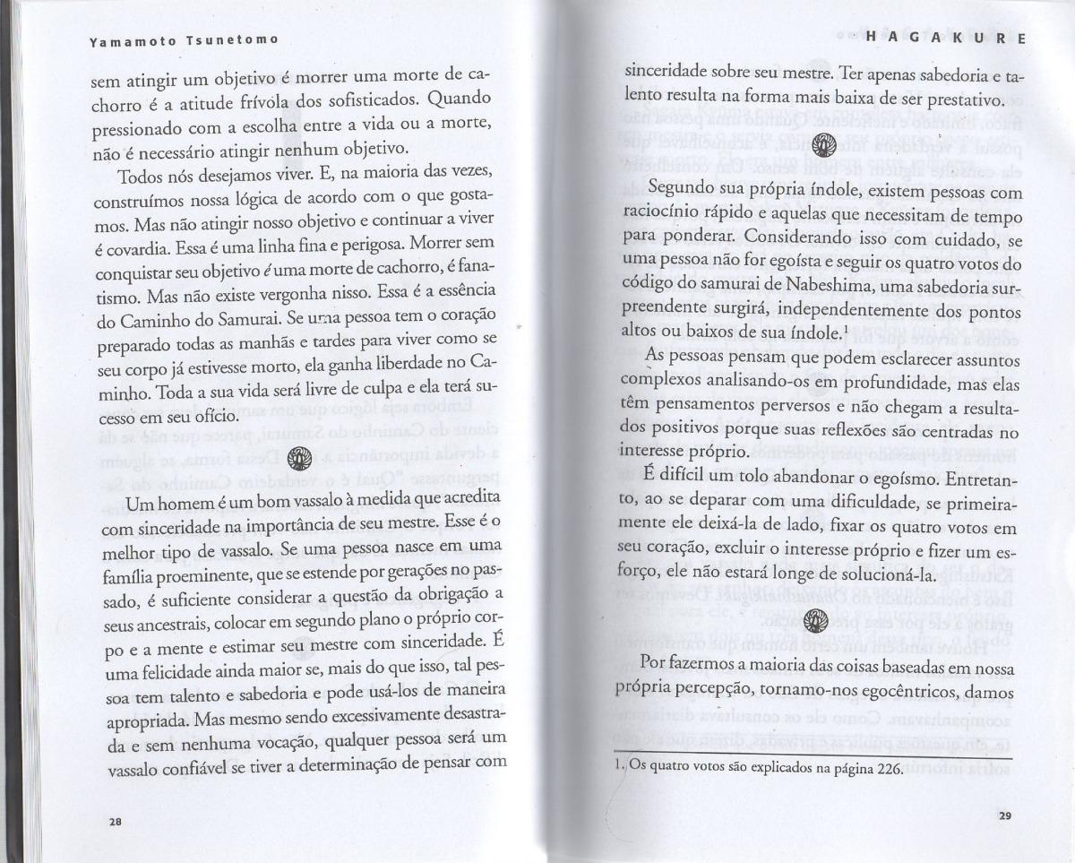 hagakure traduzido