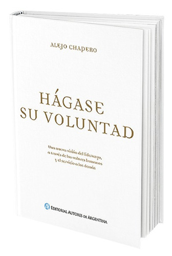 hágase su voluntad