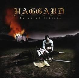 haggard tales of ithiria cd nuevo