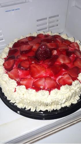 hago tortas por encargue