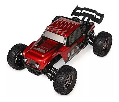 haiboxing rc cars dune thunder 2.4 ghz 4wd 1/12 escala deser