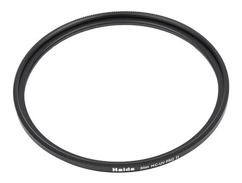 haida slim proii multi-coating filtro uv  77 mm