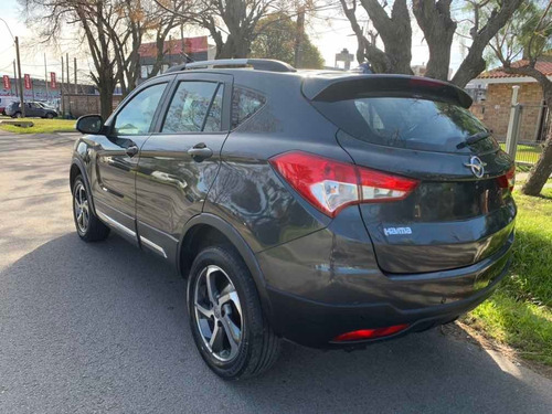 haima s5 1.6 elite geely great wall divina - aerocar