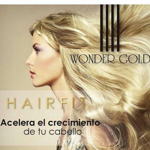 hair fit - hairfit para crecimiento del cabello