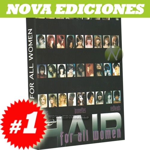 hair for all women 1 vol nva edición