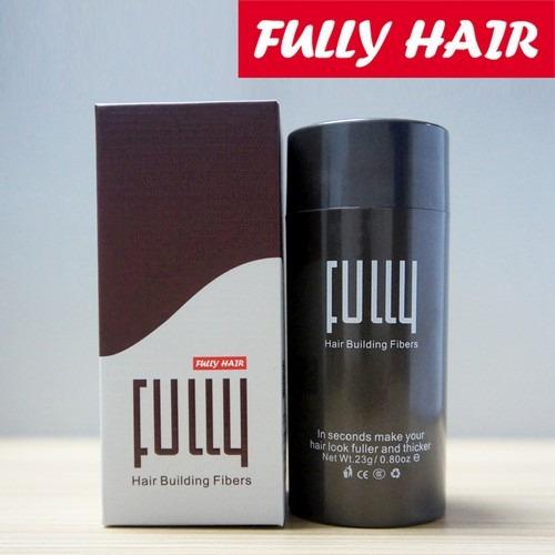 hair pro fully fibra capilar toppik kapilmax caboki