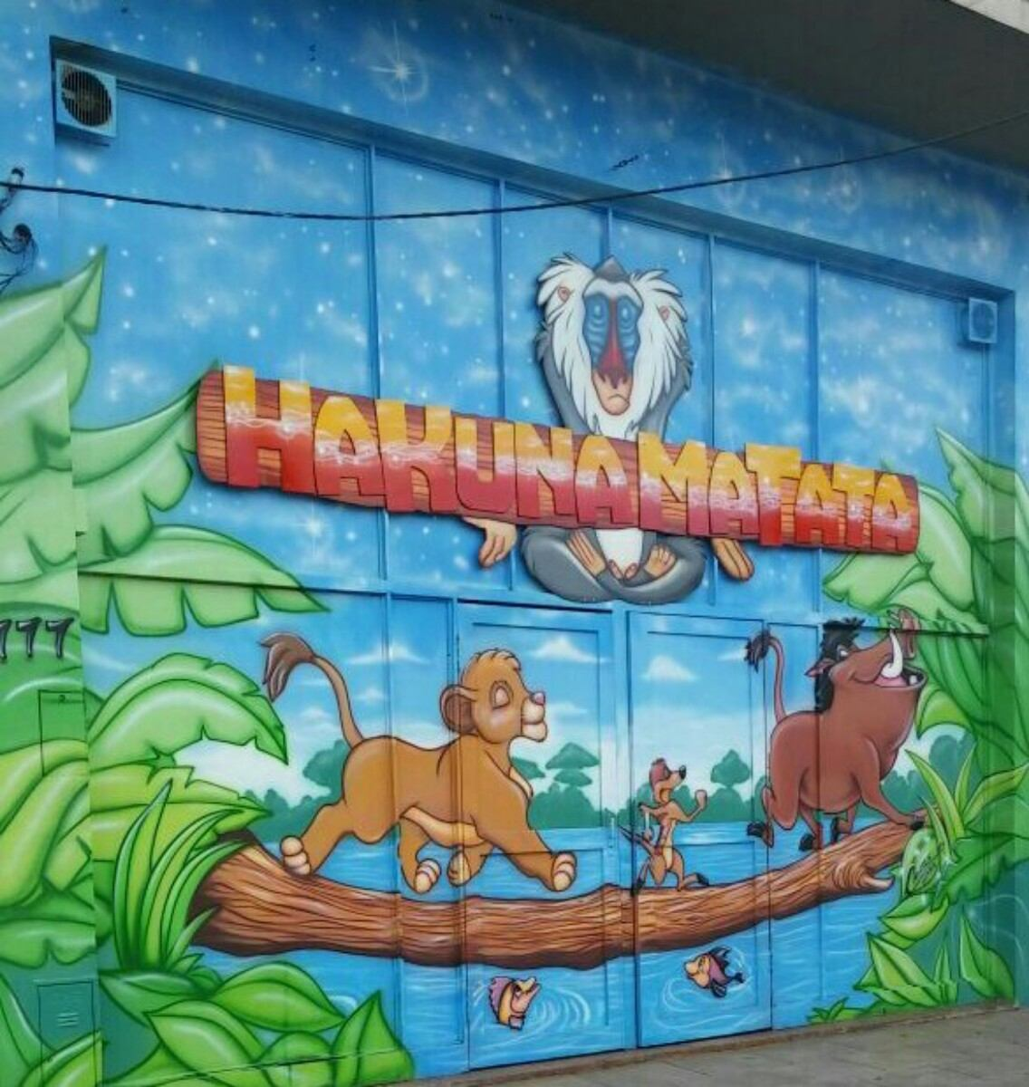 Hakuna Matata Eventos En Mercado Libre