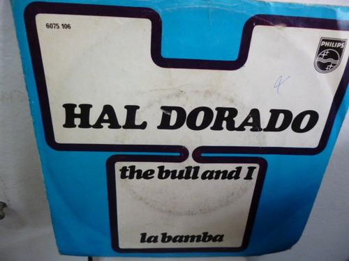 hal dorado the bull and i la bamba simple holandes c/tapa