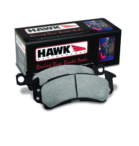 halcón performance hb249v.575 del freno de disco almohadilla