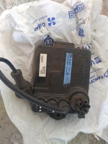 haldex plc4rucks