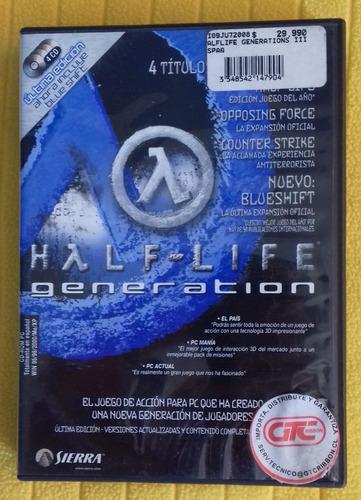 half life (counter strike)