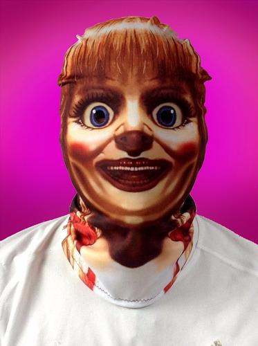 halloween 10 máscaras payaso eso y mas personajes de terror
