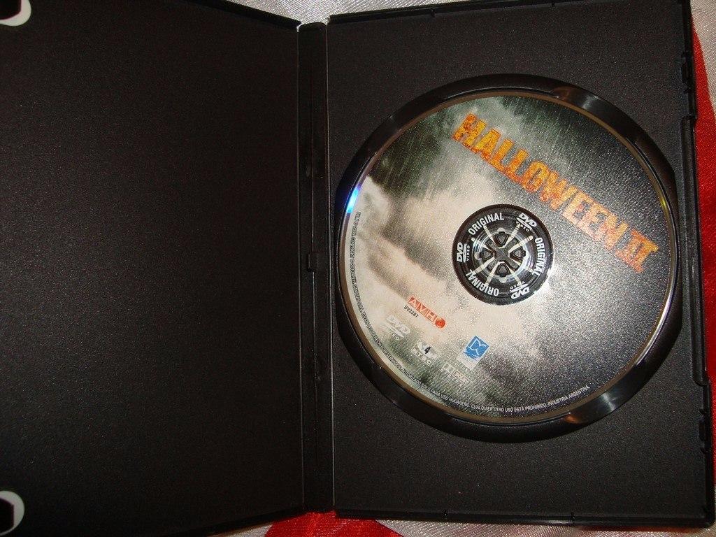 Halloween 2 Rob Zombie Dvd En Caballito 22019