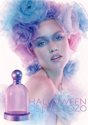 halloween edt j.d.p decant amostra 5ml original frete r$7.99