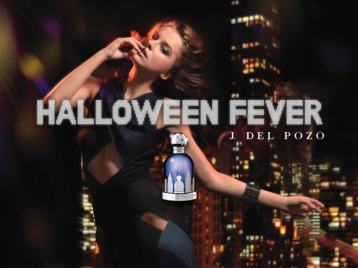 halloween fever by jesús del pozo edp 50ml beauty store*