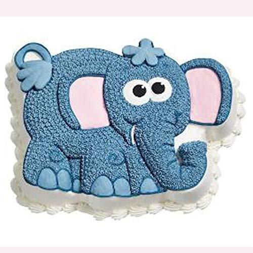 elefante tejido Archivos - Moldes Para Manualidades | 500x500