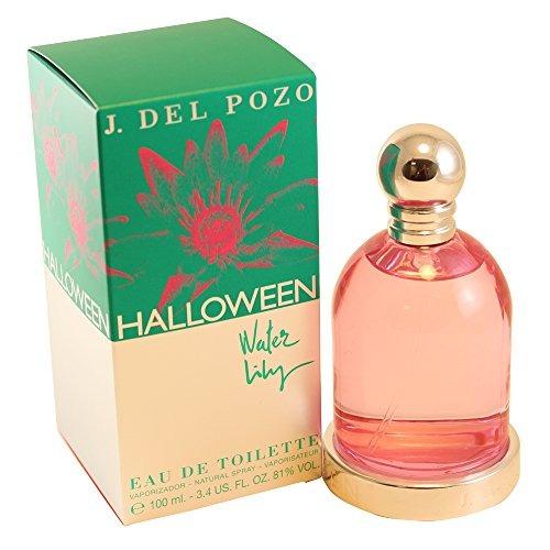 halloween water lily de jesus del p-ounceso para mujeres. ea