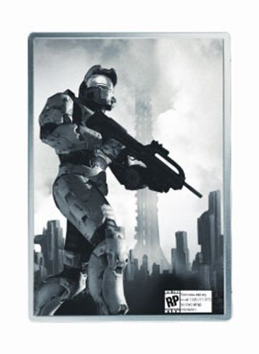 halo 2 limited collectors edition