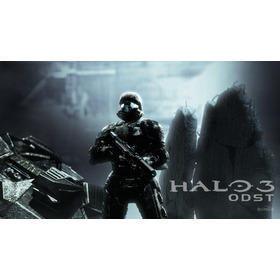 Halo 3 Odst / Xbox 360 / Xbox One / Mídia Física / Lacrado