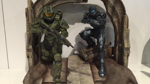 halo 5 guardians limited collector edition xbox one