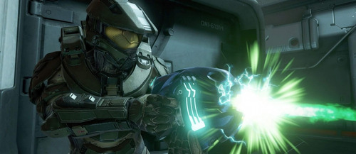 halo 5 para xbox one sellado físico original nuevo