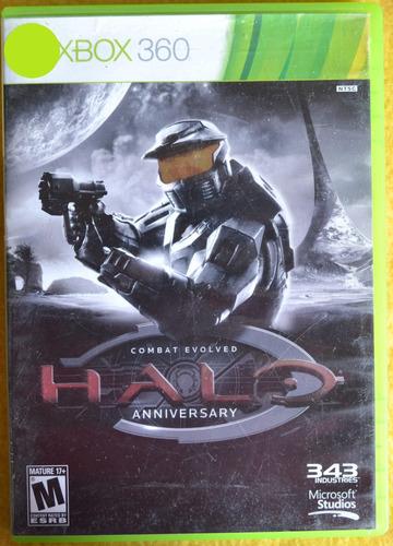 halo anniversary combat evolved xbox 360 play magic