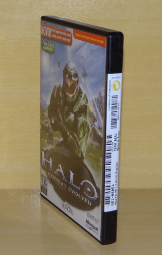 halo - combat evolved - lacrado - pc