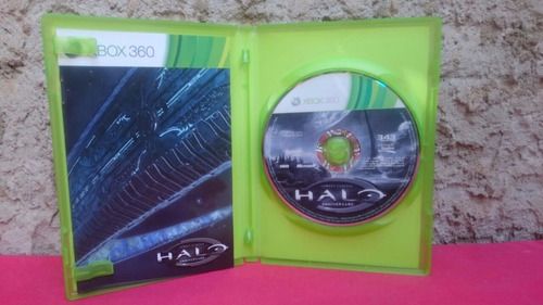 halo combat evolved xbox 360
