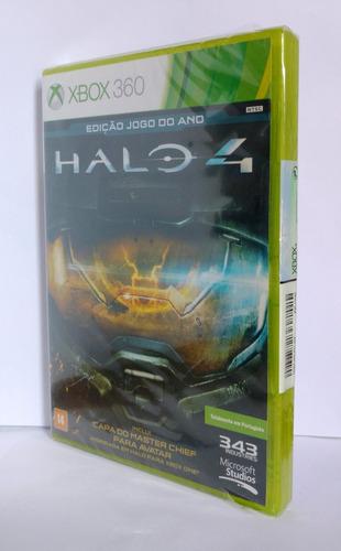 halo game xbox 360