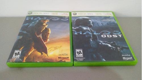 halo halo xbox 360 juegos