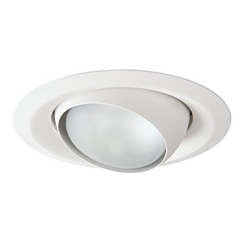 halo re6130wh 6130wh e26 series iluminación empotrable ajus