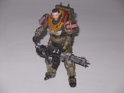 halo reach gunner -- loose