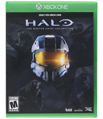 halo: the master chief - c box