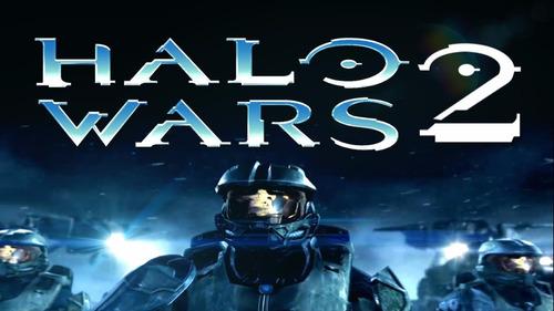 halo wars 2 para one zugars game ¡¡envío rápido!!
