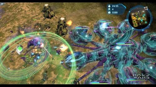 halo wars - juego para pc - digital