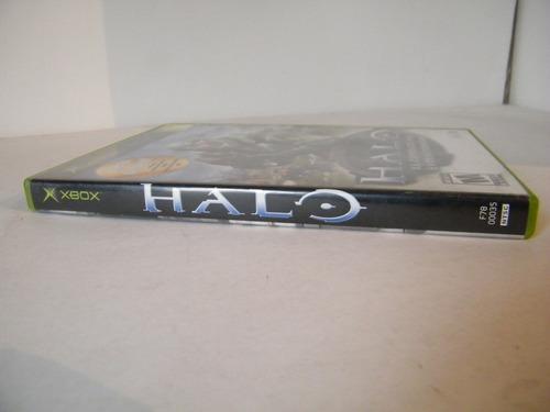 halo x box