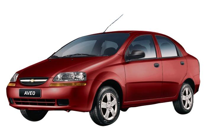 Halogenos O Neblineros Chevrolet Aveo Family 2005 2014 Us 7000