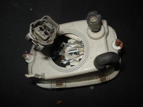 halogenos rover 400 del 98 y 97