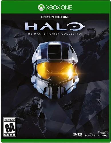 halothe master chief collection -offline +60 juegos offline