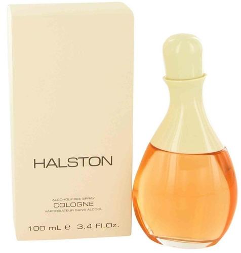 halston dama 100 ml halston * envío gratis!!