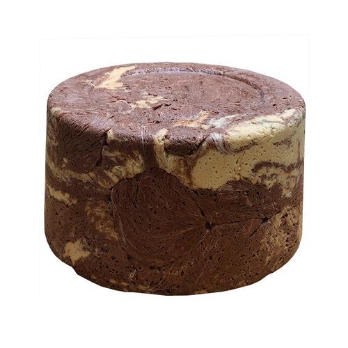 halva marmoleado con chocolate 3 kg