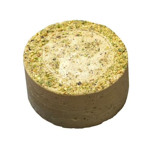 halva sin azucar con pistache, 3kg