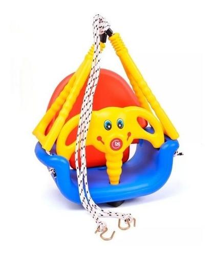 hamaca bebe infantil reforzada niños kids niñas asiento