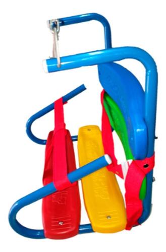 hamaca bebe portico columpio desarmable reforzado katib 1a3