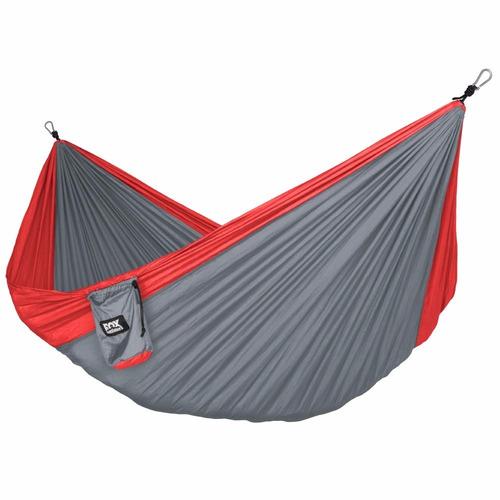 hamaca camping neolite nylon de paracaidas ligera+env.gratis