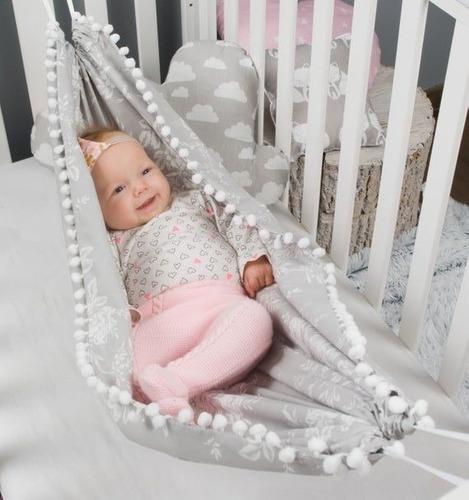 hamaca cunas nido moises para bebés