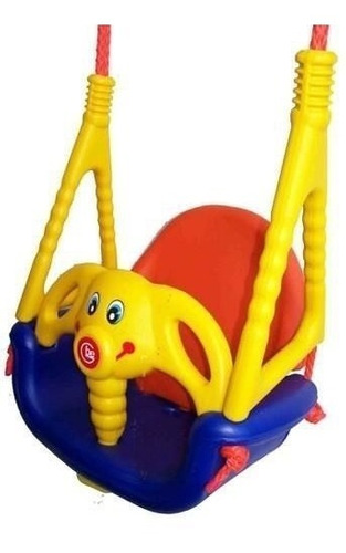 hamaca de bebe elefantito colgable rodacross ham01 babymovil