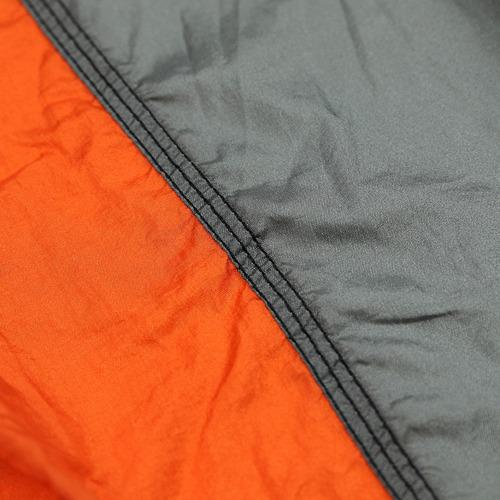 hamaca dos personas nylon evermann naranja correas inlcuidas