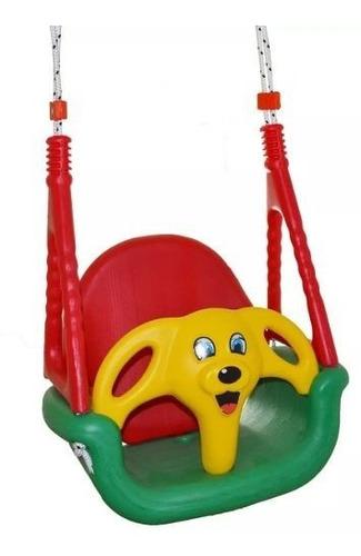 hamaca infantil nene nena bebe colgante columpio jardin