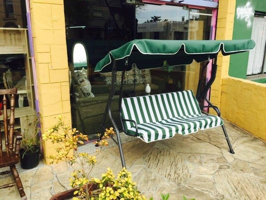 Hamaca de jardin patio exterior ofert n - Hamaca exterior ...